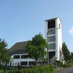 St. Bartholomäus Kirche Staudt