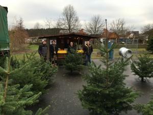 Benefizkonzert Wirges mit den Choryfeen @ Westerwälder Dom